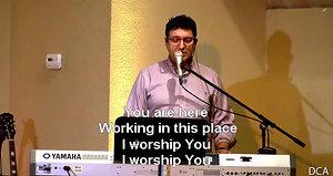 DCA Sunday Service 06-20-21