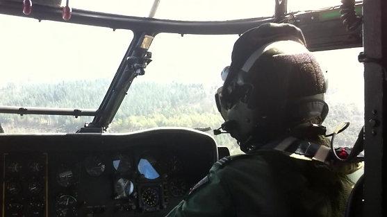 MAC-P Military training