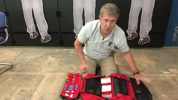 Turret Training med kit demo