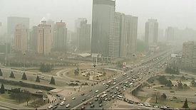 Radetzky in China
