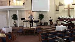 Responding to Grace - 6-28-2020