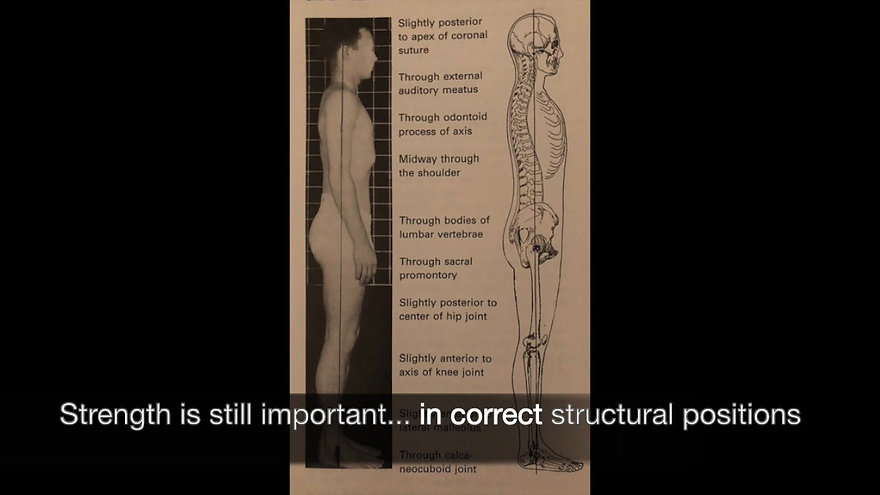 Structural health 2: Practicing structure effectively