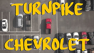 Turnpike Chevy