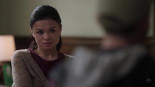 Lizzy Jutila - New Amsterdam S03E09 EDITED
