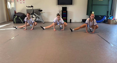 Stretch 1