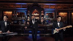 The Fuss Trio Promotional Showreel