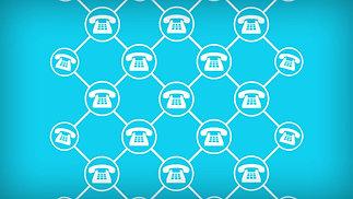 VoIPstudio - die Cloud Telefonanlage für kleine und mittelständische Unternehmen