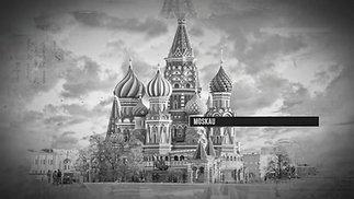 Putins Geheimplan Intro