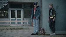 Liv lust och längtan/Life lust and longing Director: Lisa James Larsson Producer: Bobfilm
