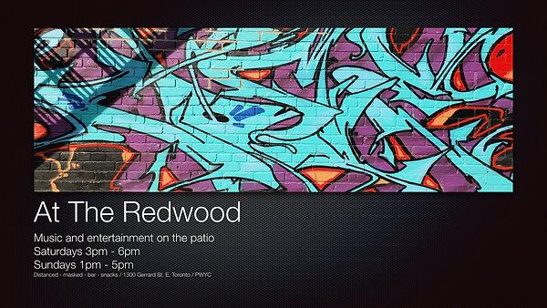 Redwood Live