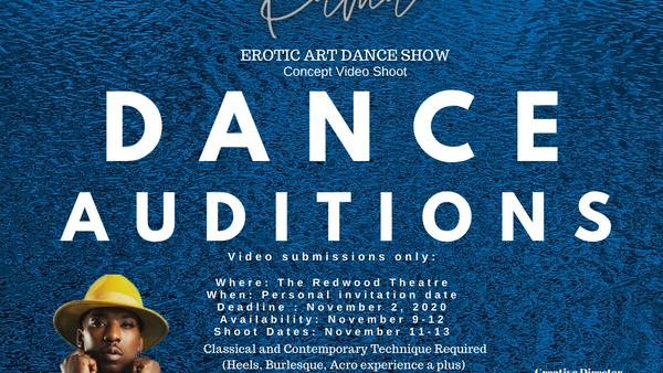 Dance: Kama