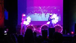 Crimson Fire Show- 2018-06-09