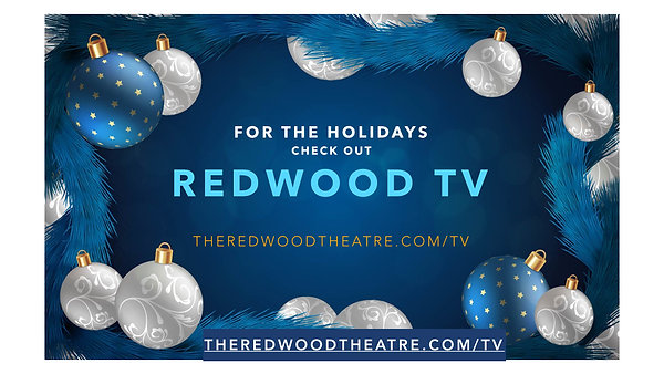 Redwood TV