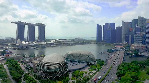 Imagine 2060 - Singapore