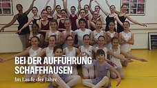Impressionen der Ballettsinfonien