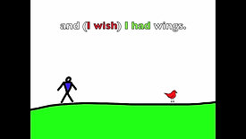 Wish Song - Rockin' English