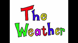 The Weather Song - Rockin' English