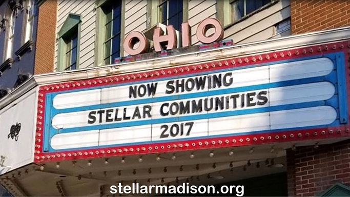 2017 Stellar Designee: Madison, IN