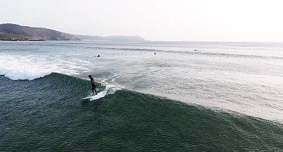 yago surf longboard