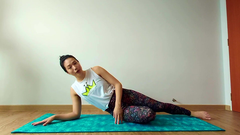 How to Side Plank
