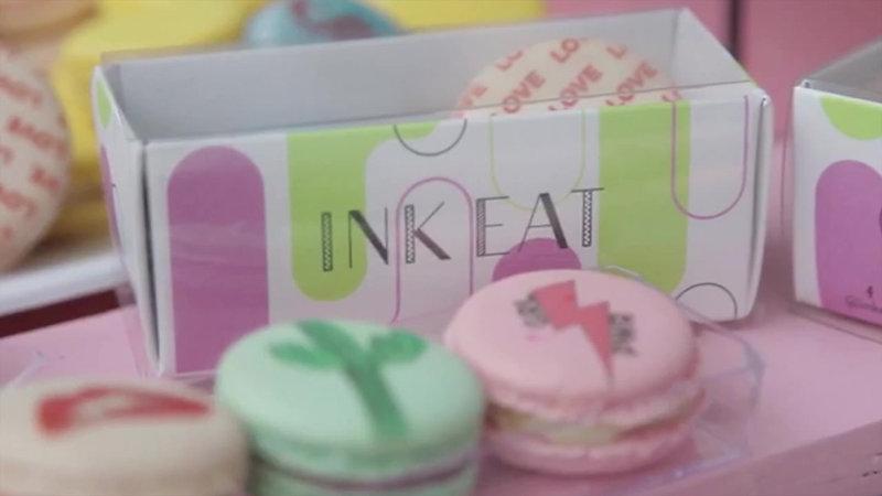 INK EAT