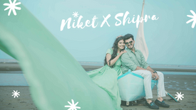 Niket & Shipra ! PRE-WED !! SURAT