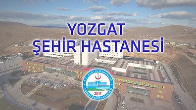 Yozgat Şehir Hastanesi Reklam Filmi