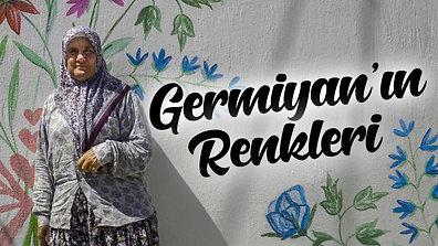 Germiyan'ın Renkleri - Kısa Belgesel (Antalya Film Forum Pitching)