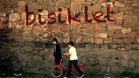 Bisiklet / Kısa Film / 2012