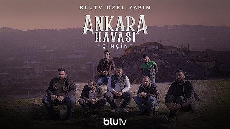 Ankara Havası - ÇinÇin / TV Belgesel / 2020