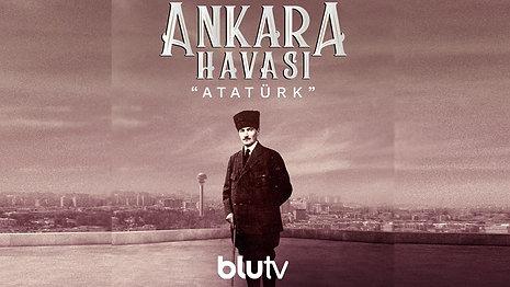 Ankara Havası - Atatürk / Belgesel / 2020