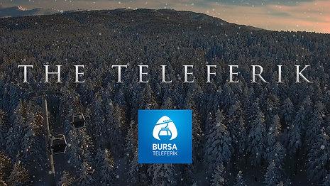 Bursa Teleferik / Reklam / 2017