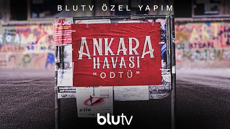 Ankara Havası - ODTÜ / TV Belgesel / 2020