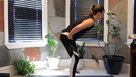 Yoga For Weight Loss and Strength - An Intro to Ashtanga