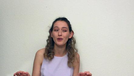 Original Audition Monologue