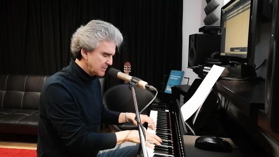 Canal da Academia de Música de Telheiras