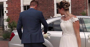 Pure Class Motion wedding video