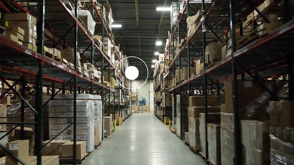 Watson Supply Chain