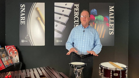Lesson 22 Snare