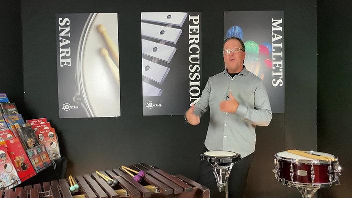 Virtual School of Percussion
