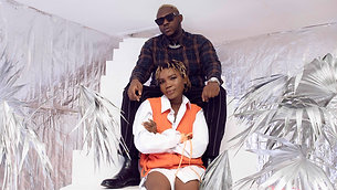 Khalifina - Slow Down (feat Medikal)