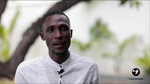 Nana-Kwame Owusu Testimonial