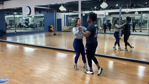Salsa Beginning Partners