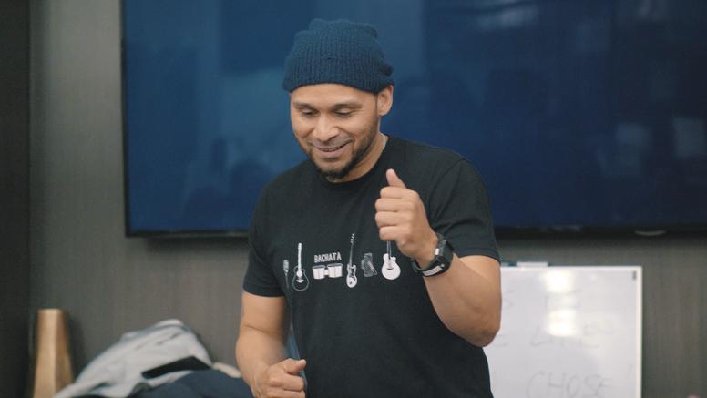 Teacher Training - Carlos Cinta