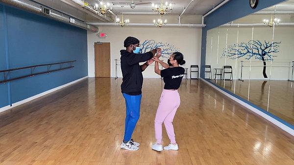 Salsa Improving Partners