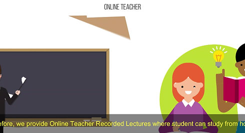 Online Classes Videos