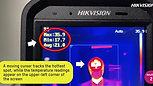 4.Hikvision Termal Kamera