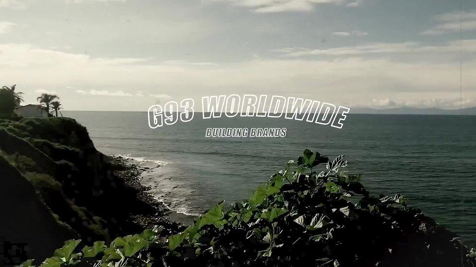 G93 Worldwide  Blog