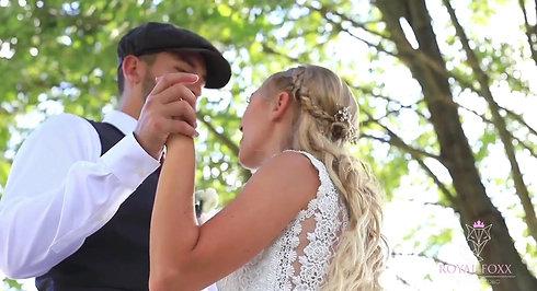 Wedding Promotion Sample