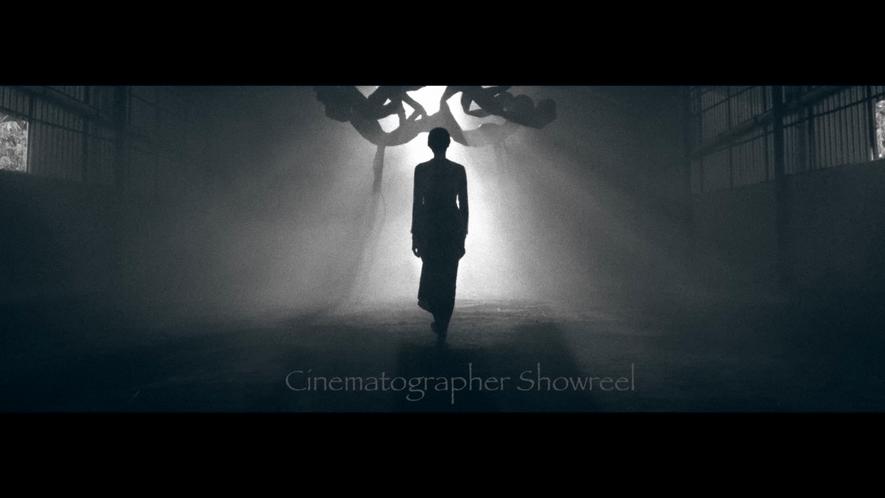 Cinematographer showreel